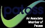 PATOSS logo